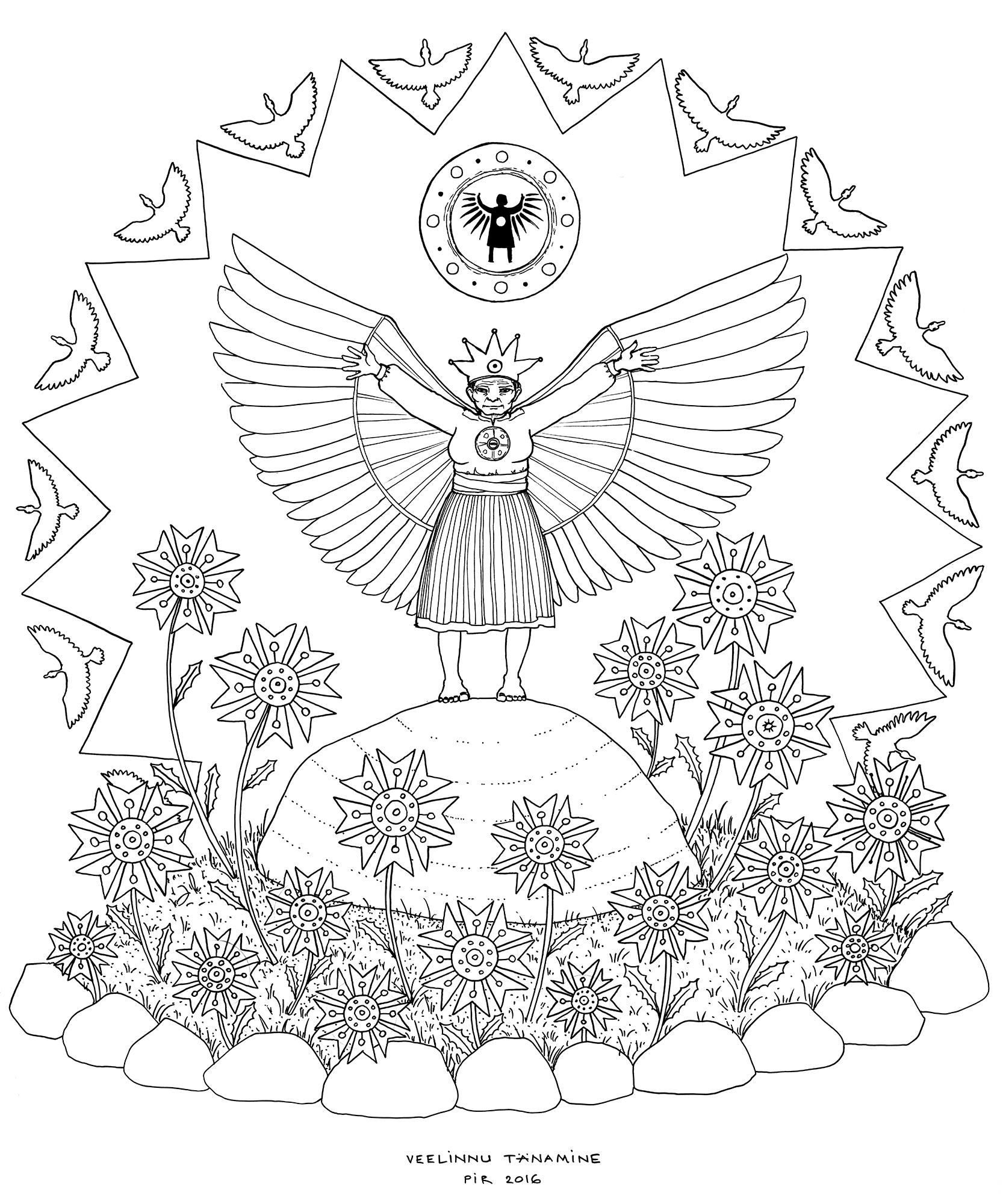 VEELINNU-TANAMINE